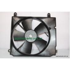 Двигатель вентилятора охлаждения Ланос1,5 (основной)