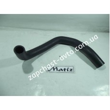 Шланг от термостата к нижнему шлангу радиатора Matiz BSC