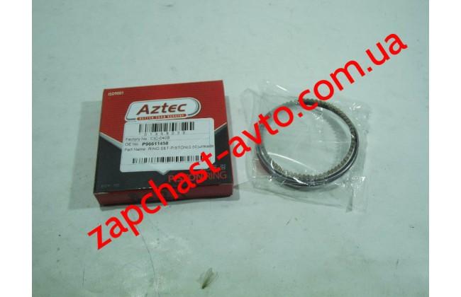 Кольца поршневые Matiz AZTEC +0,5 на 1 поршень (0.8-1.0)