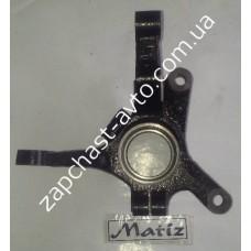 Кулак поворотный Matiz GROG