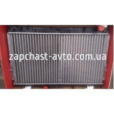 Радиатор охлаждения Lacetti Avrora
