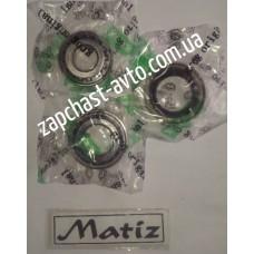 Подшипник ступицы Matiz задний GROG комплект
