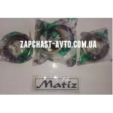 Подшипник ступицы Matiz передний GROG комплект