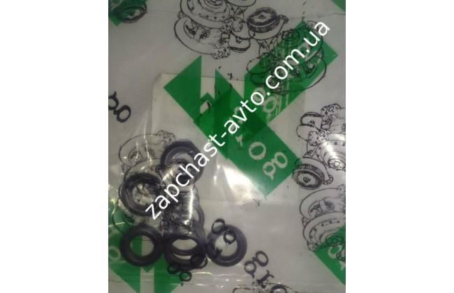 Кольцо уплотнительное форсунки Lanos Grog (тонк+толст) (8шт)