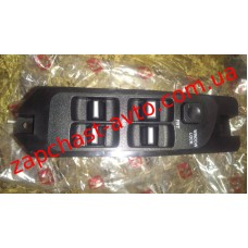 Кнопка электростеклоподъемника (блок) Nexia KOREASTAR  4 двери