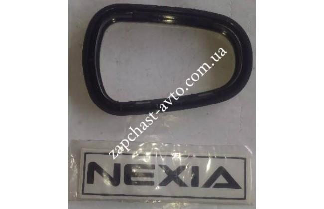 Накладка ручки двери внутренняя Нексия GM