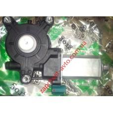 Мотор стеклоподъемника Lacetti GROG