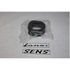 Подушка рулевой рейки с (г/у) Lanos  правая (GM)