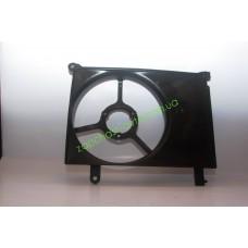 Диффузор вентилятора (дополнительного) Ланос