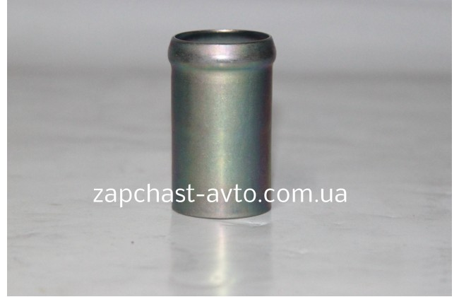 Патрубок помпы Ланос, Авео (металлический)