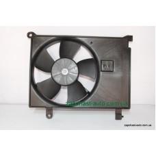 Двигатель охлаждения Ланос 1,5 (дополительный)