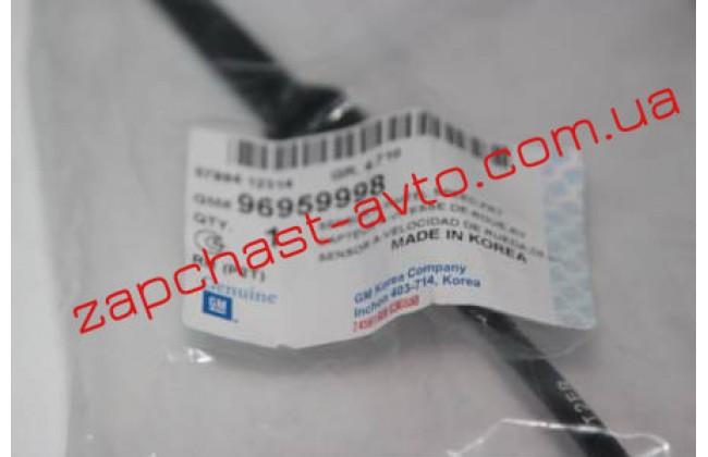 Датчик ABS Aveo Grog передний правый 96959998