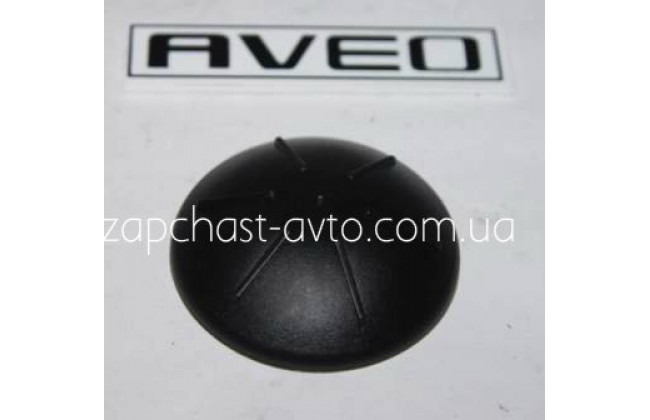 Заглушка опоры переднего амортизатора Aveo GM 96535014
